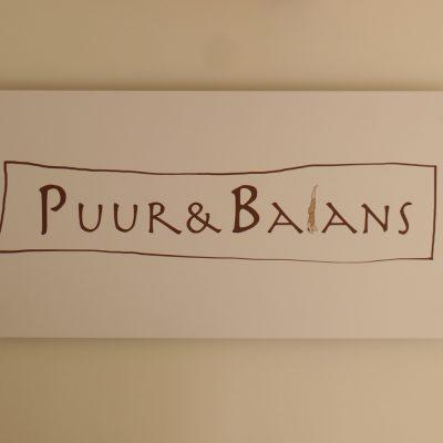 Puur&Balans